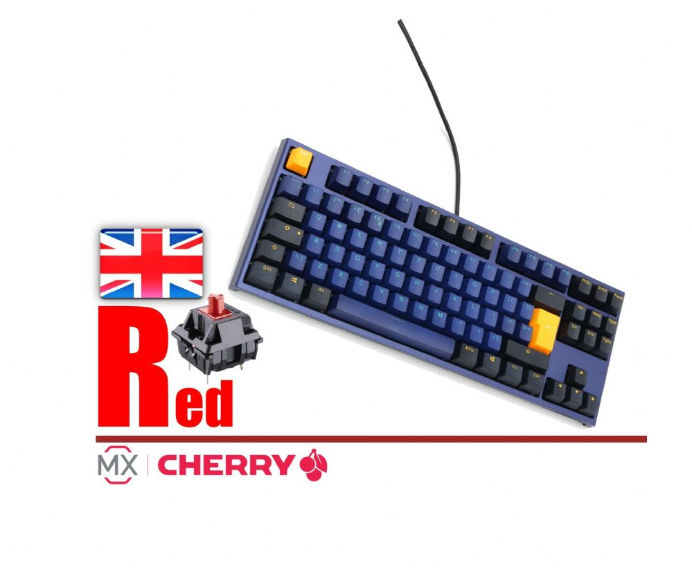 Ducky Channel One2 Horizon TKL DKON1887-RUKPDZBBH